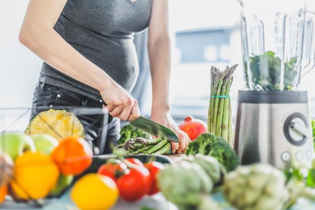 Полезные продукты для беременной
